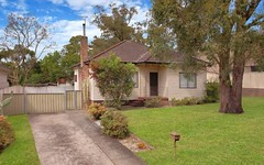 58 Collins Street, Seven Hills NSW