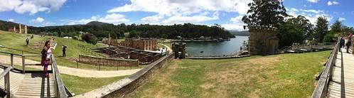 2017 Trip to Tasmania