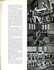 Athletic Association  (Page 1/4) (Hunter College Archives) Tags: sports students photography athletics yearbook hunter athletes activities 1937 huntercollege studentorganizations organizations studentactivities athleticteams wistarion studentlifestyles thewistarion
