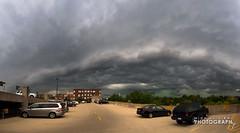 (6.21.13)-Arlington Heights Shelf-4 (ChiPhotoGuy) Tags: summer sky storm stormy suburbs cloudporn arlingtonheights shelfcloud arcuscloud