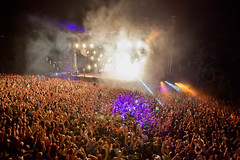 David Guetta, Dance Arena  @ Exit Festival 2013 (Exit Festival) Tags: festival exit fest fortress novisad petrovaradin exitfestival 2013 tvrdjava lastfm:event=3460682