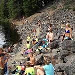 Logger Lake Dryland - 2013 Super Camp in Whistler