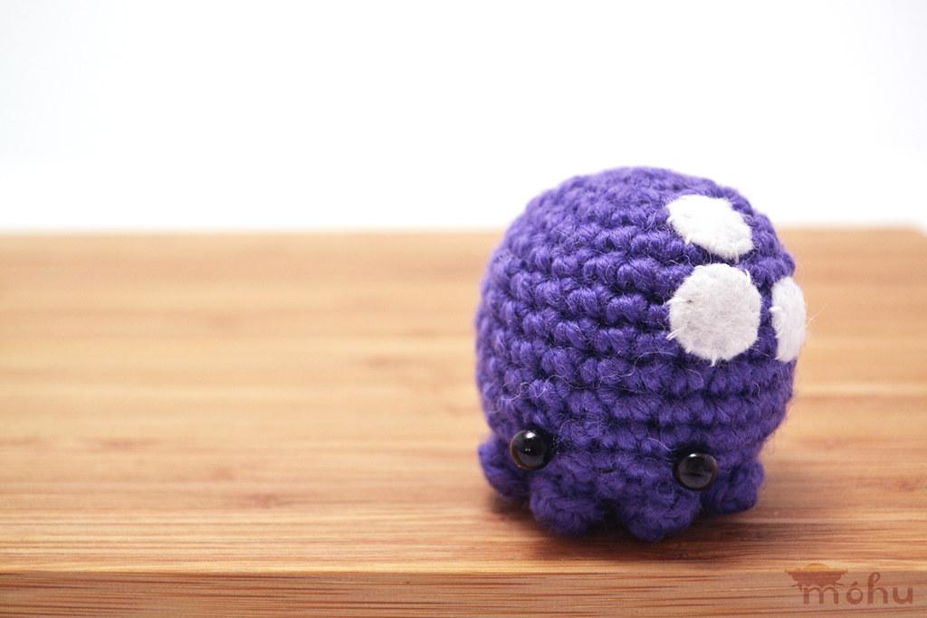 Amigurumi Jellyfish : The world s best photos of amigurumi and jellyfish flickr hive mind