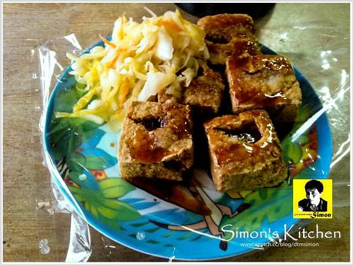 鴻達臭豆腐04