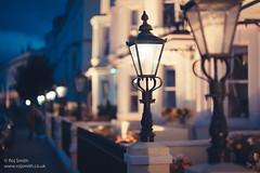 Merrion Hotel (Roj) Tags: uk sea tourism beach wales hotel seaside lowlight northshore promenade lamps llandudno floodlit merrion northwales gogleddcymru merrionhotel canon5dmkii sigma85mmf14exdghsm
