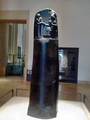 PARIGI - Muse du Louvre (tonior83) Tags: paris france europa europe francia hammurabi parigi codicedihammurabi