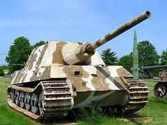 "Jagdtiger (1) • <a style=""font-size:0.8em;"" href=""http://www.flickr.com/photos/81723459@N04/9802551446/"" target=""_blank"">View on Flickr</a>"