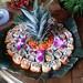 Chef Cristian's Sushi Platter
