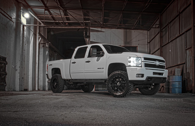 truck offroad 4x4 diesel chevy lifted duramax