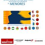 Cto. España Selecciones Autonómicas Menores Derio 2013