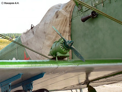 "Polikarpov R-5 (9) • <a style=""font-size:0.8em;"" href=""http://www.flickr.com/photos/81723459@N04/10086701383/"" target=""_blank"">View on Flickr</a>"