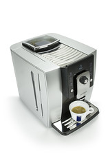 Kalerm Coffee Machine