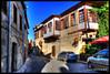 Tarsus Antik Evler