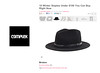 Complex | October 2013 | Messer Hat