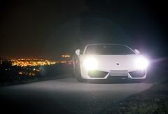 Lamborghini Gallardo LP560-4 (Steven Tomaszek) Tags: france automotive lamborghini var supercar gallardo toulon lp5604