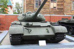 "T-54 (8) • <a style=""font-size:0.8em;"" href=""http://www.flickr.com/photos/81723459@N04/11005499076/"" target=""_blank"">View on Flickr</a>"