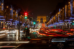 Chaotic traffic at the Champs-Élysées (Reina Smallenbroek) Tags: longexposure paris chaos traffic andromeda arcdetriomphe parijs visionary verkeer avenuedeschampsélysées canoneos5dmarkii betterthangood reintjedevos photoplusmagazine digitalslrphotographymagazine mygearandme mygearandmepremium mygearandmebronze photographyforrecreationlevel7 goldstarawardlv1 flickrbronzesilvergoldaward buildyourrainbowlv2 buildyourrainbowlv3 buildyourrainbowlv4 buildyourrainbowlv5 buildyourrainbowlv7 buildyourrainbowlv1 buildyourrainbowlv6 photographyforrecreationeliteclub fotovideonu buildyourrainbowlv8 niceasitgetslv1 niceasitgetslv2 niceasitgetslv3 niceasitgetslv4 niceasitgetslv5 goldstarlv2 christmastimeatparis