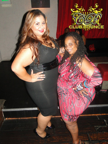 Simply Sexy bbw club bounce