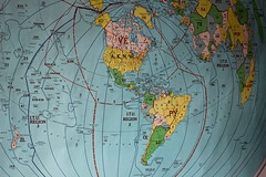 Beginners Map