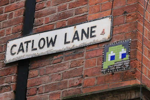 Catlow Lane