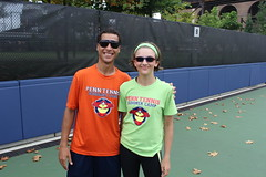 "Penn Tennis Summer Camp - Novice (11) • <a style=""font-size:0.8em;"" href=""https://www.flickr.com/photos/72862419@N06/11302055433/"" target=""_blank"">View on Flickr</a>"