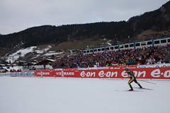 Women Sprint - WC Biathlon Annecy-Le Grand-Bornand 2013