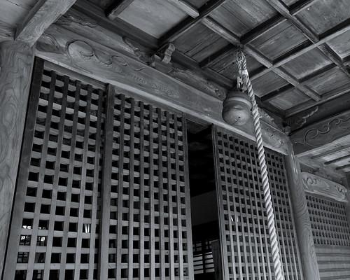 20131215_222  Osake-Shrine, Sakoshi [ Ako-shi, Hyogo, JP ] | 大避神社、坂越(さこし)兵庫県赤穂市