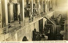 White River Power House (MSA)