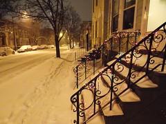 jan_2_2014_hercules 008 (markstemp58) Tags: lighting railing albanyny madisonave jan22014hercules