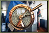 Ship Communications (analogae) Tags: film 35mm vintage boats ships analogue shipping communications ektar f3hp
