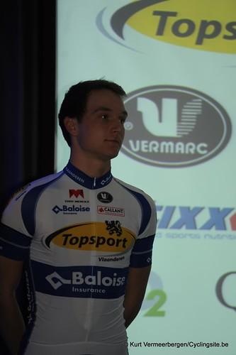 Topsport Vlaanderen - Baloise Pro Cycling Team (24)
