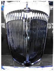 Daimler Majestic Major V8 4.5 (1965) (Transaxle (alias Toprope)) Tags: auto uk berlin classic cars beauty car sedan vintage major nikon power unitedkingdom britain antique voiture 45 historic coche soul carros classics gb carro oldtimer british autos veteran majestic saloon  macchina limousine antiguo v8 coches berline clasico daimler voitures 1965 toprope remise twotone meilenwerk macchine greatbritian altmoabit 45litre britcar  kraftwagen wiebestrasse
