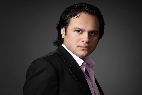Cast change: Atalla Ayan to sing in Don Giovanni on 18 February