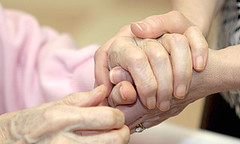 Discuss your loved one's needs and funding with our experts. Visit www.arightplace4seniors.com. (joshuaturbeville) Tags: companion dementia assistedliving caregiver hospicecare homecare respitecare