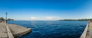 Corfu Promenade