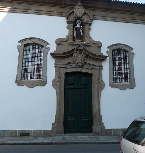 Asilo de São José-Igreja das Teresinhas