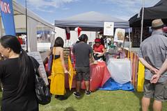 Auckland International Cultural Festival (ElBroka bicicletea por Auckland) Tags: newzealand festival march auckland marzo 2014 canon24105mmf4 canon6d tagsadded