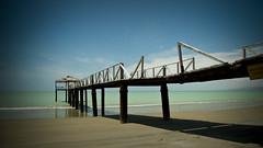 Jama - El Matal (MauriciO_ChonerO) Tags: sea ecuador velzquez mauricio playas jama manab solrzano elmatal