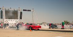Everybody wants to win (fireflite59) Tags: auto chevrolet car japanese russia racing camaro siberia american toyota omsk dragracing jdm chaser омск федоровка