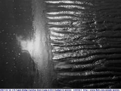 2007-02-16 178 Taipei Bridge-Danshui shore A (Badger 23 / jezevec) Tags: roc taiwan formosa 台灣 kina 臺灣 2007 jezevec 中華民國 republicofchina 섬 湾 republikken 福爾摩沙 tajwan تايوان tchajwan 타이완 тайвань đàiloan ταϊβάν republikchina thòivàn טייוואן taivāna taívan தாய்வான் تەيۋەن
