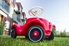 Vintage Toy Car (Piotr Kowalski) Tags: car vintage toy kid child zabawka samochodzik jeździk
