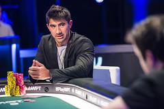 Heads Up_Jesse Sylvia (World Poker Tour) Tags: worldpokertour wpt maintour wptborgatapokeropen season20162017 borgatahotelcasinospa atlanticcity nj usa