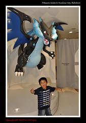 Tokyo Trip 2015 052 (Lord Dani) Tags: megacharizardx pokemon pokemoncenter tokyo japan ikebukuro sunshinecity