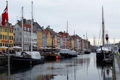 Copenhagen 42 (mpetr1960) Tags: copenhagen d800 denmark europe eu nyhavn building nikon nikond800 58mmf14