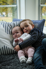 IMG_9390 (ObzidiaN Photo) Tags: baby child children kid kids canon portrait portraits autumn fall mother love family