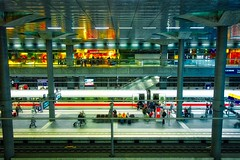 """Hauptbahnhof Berlin • <a style=""""font-size:0.8em;"""" href=""""http://www.flickr.com/photos/7196089@N03/29882582253/"""" target=""""_blank"""">View on Flickr</a>"""