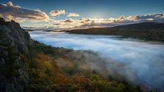 Lake of the Clouds (dwfphoto) Tags: michigan michiganupperpeninsula porcupinemountains lakeoftheclouds
