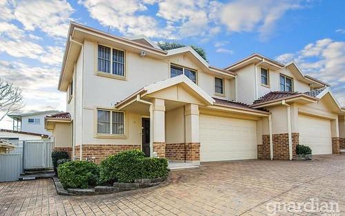 6/44-46 Meryll Avenue, Baulkham Hills NSW 2153