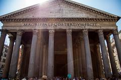 IMG_6620 (Eric.Burniche) Tags: roma roman romaitaly romaitalia rome romeitaly italy italia ancient ancientrome europe travel history