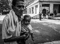 Faith (tirthankargupta) Tags: street stories instagram india monochrome blackandwhite wideangle travel portrait dramatic